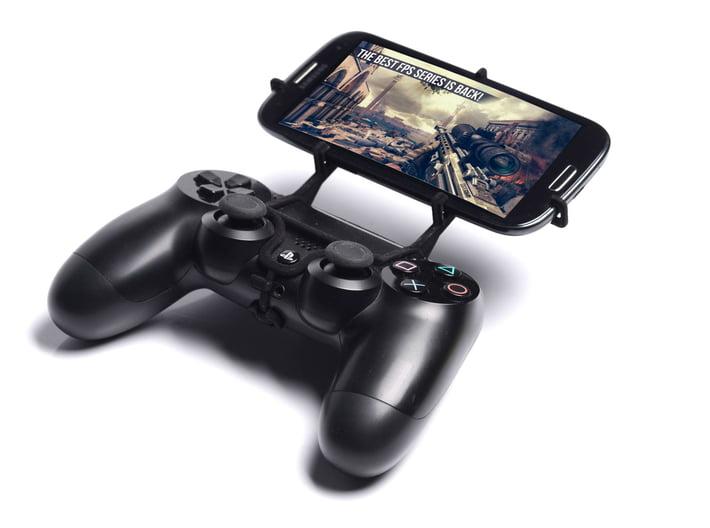 Tay cầm PS4 chơi trên điện thoại Android