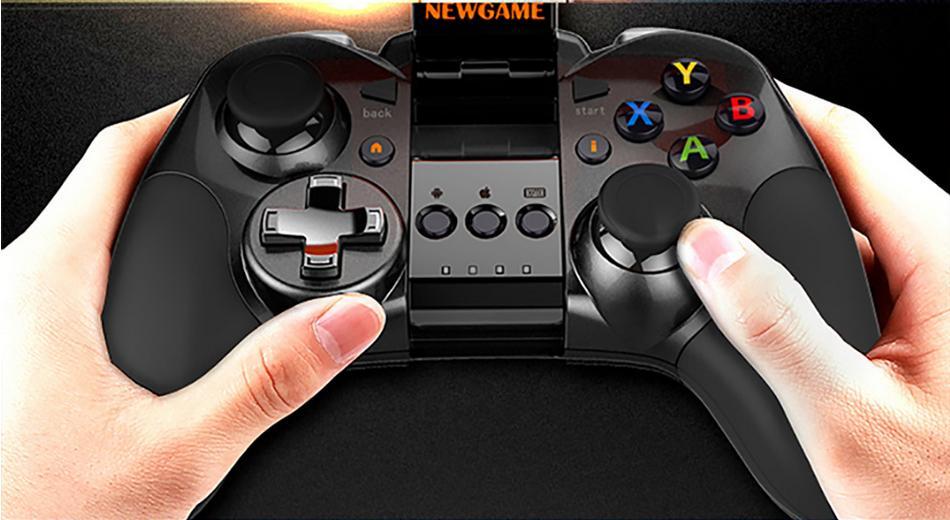Đánh giá tay cầm Newgame N1 Pro