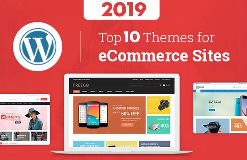 Theme Wordpress bán hàng
