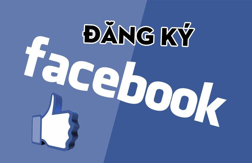 Đăng ký facebook 2019. Hướng dẫn đăng ký facebook, lập facebook, tạo tài khoản facebook mới nhất 2019. Lập facebook mới bằng email, Gmail.