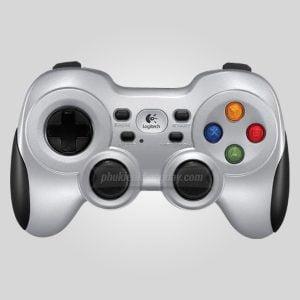 Tay cầm chơi game Logitech F710