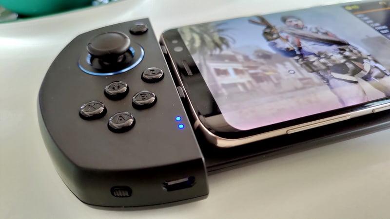 TOP 5 tay cầm chơi game PUBG Mobile